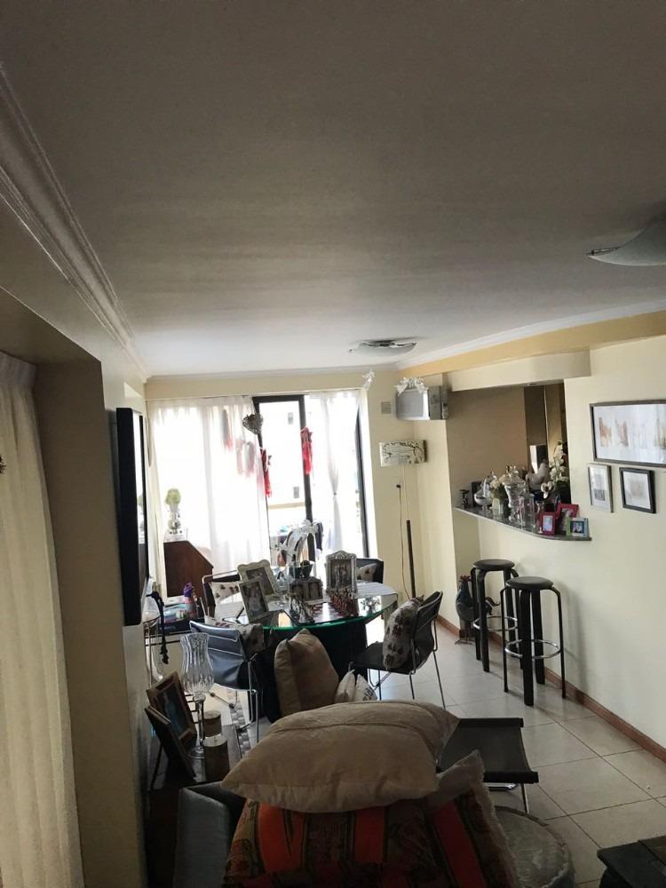 vendo hermoso departamento 2 dormitorios - vista inigualable