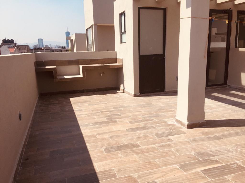 vendo hermoso departamento nuevo de 117.7 m2 en narvarte poniente. rg-304