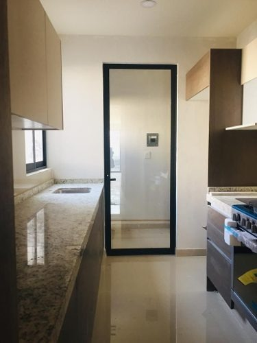 vendo hermoso departamento nuevo de 79 m2 en narvarte poniente. rg-101