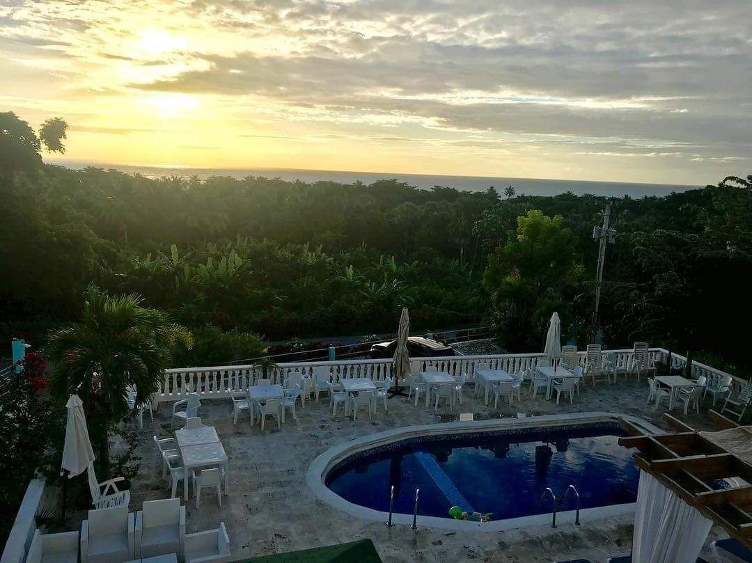 vendo hermoso hotel en paraíso barahona