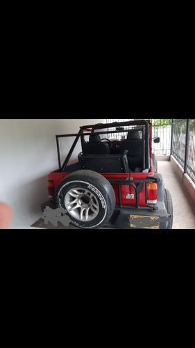 vendo hermoso jeep willi modelo 71, bien tenido