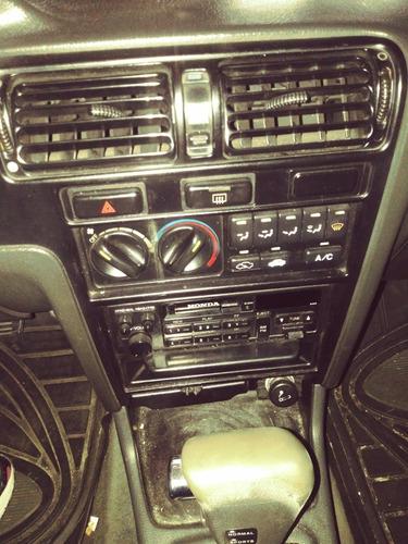 vendo honda accord 1993.  japones 2200 cms3