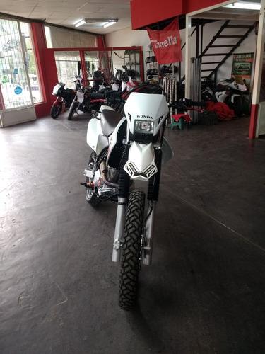 vendo honda tornado 250cc p/ competicion 2018..recibo motos