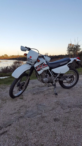 vendo honda xl200 2005