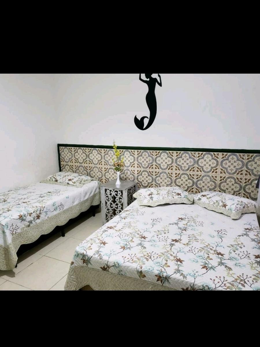vendo hostel/pousada 330 mts da praia em itanhaém - sp