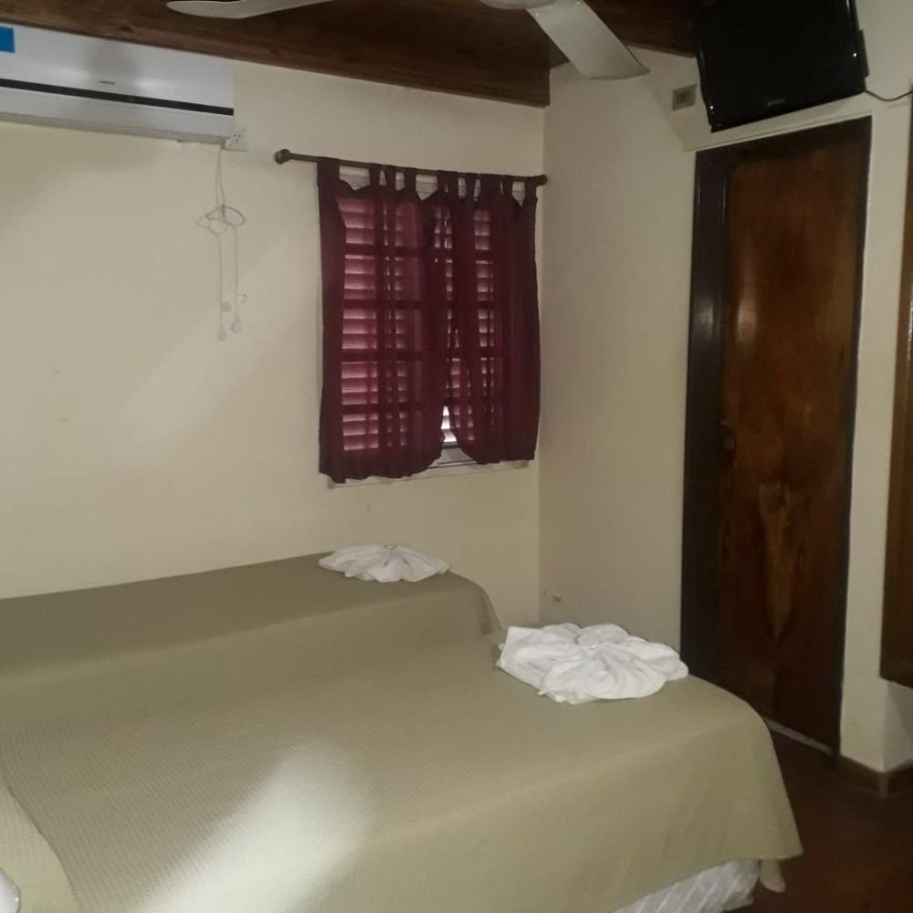 vendo hosteria de 20 habitaciones