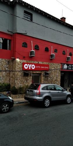 vendo hotel 19 quartos oyo
