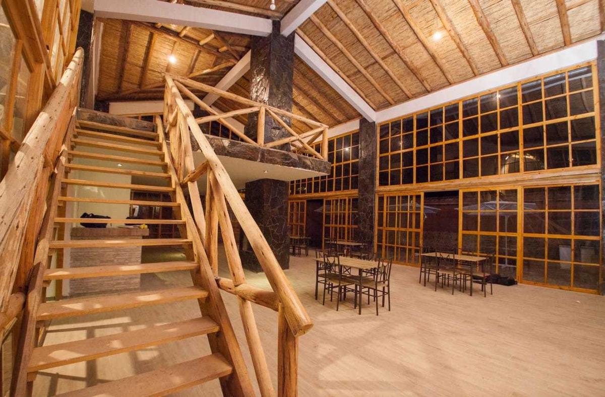 vendo hotel boutique de estreno en valle sagrado cuzco-calca