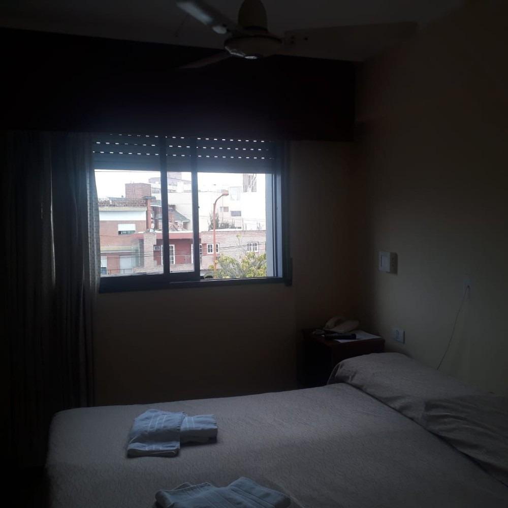 vendo hotel céntrico de 32 habitaciones en villa carlos paz