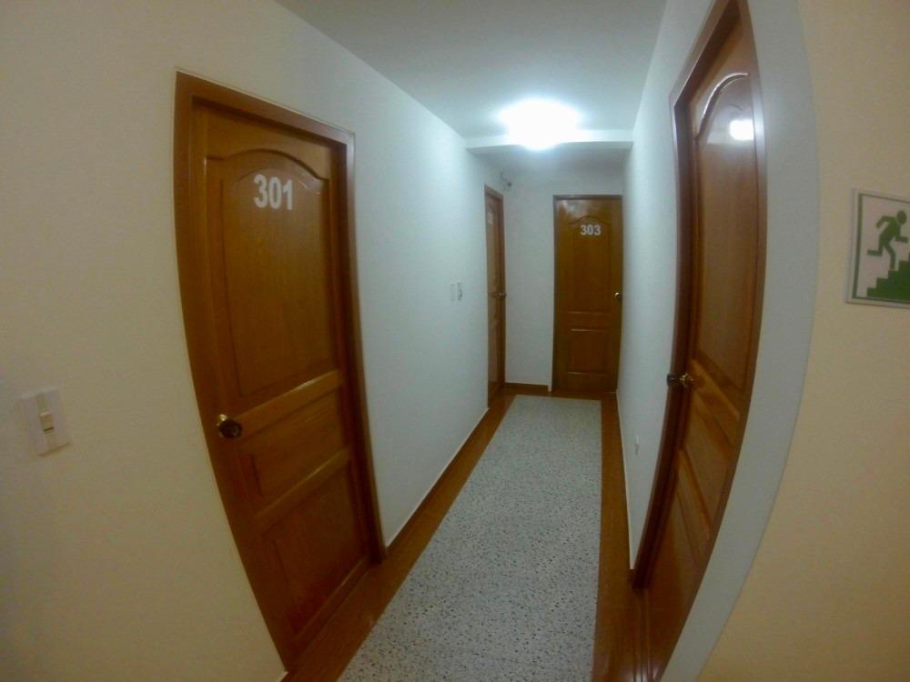 vendo hotel en el recuerdo mls 20-313