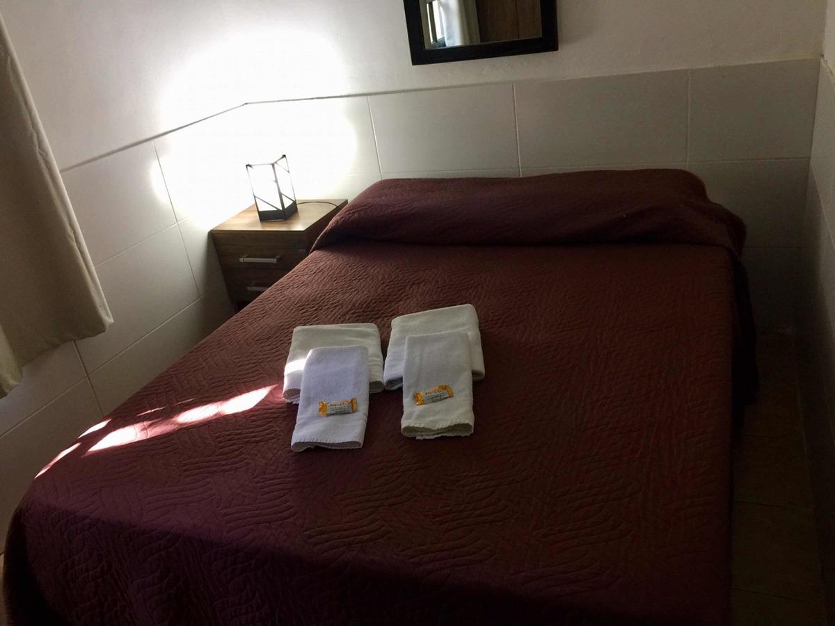vendo hotel en termas dayman