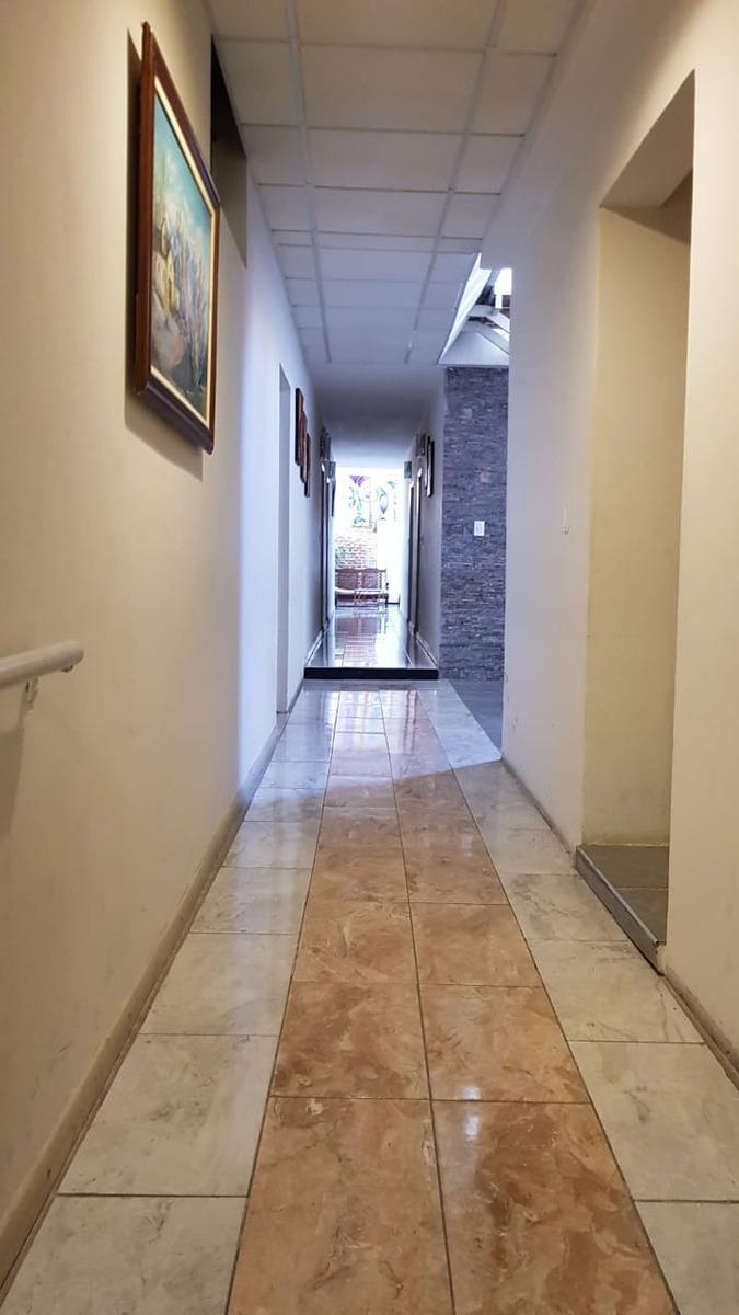 vendo hotel pleno centro en villa carlos paz
