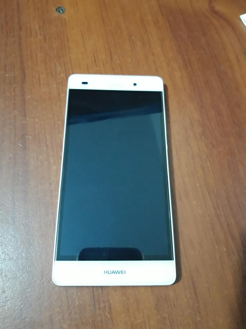 101df141a7a Vendo Huawei P8 Lite Blanco - $ 350.000 en Mercado Libre