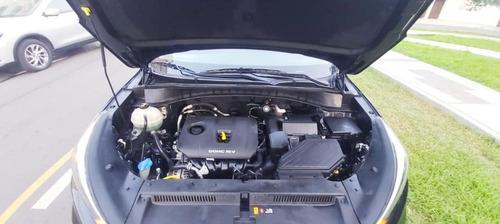 vendo hyundai new tucson 2016 motor 2.0 mecanica 25mil klms