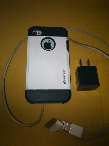 vendo i phone 4s 16 gb usado
