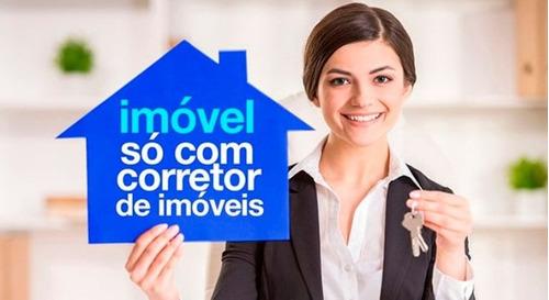 vendo imobiliária com carteira de locação e ótima renda