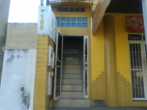 vendo imovel om salas comerciais no bairro sao jose em manaus amazonas am - 30243