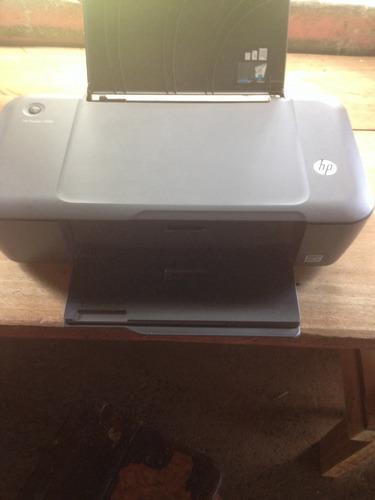 vendo impresora hp deskjet 1000