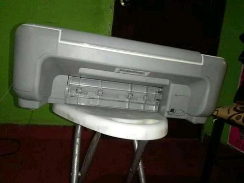 vendo impresora marca hp, le falta el cable de poder