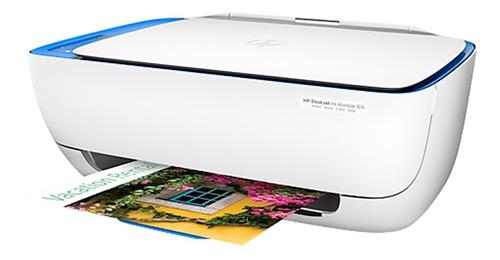 vendo impressora hp semi nova multifuncional