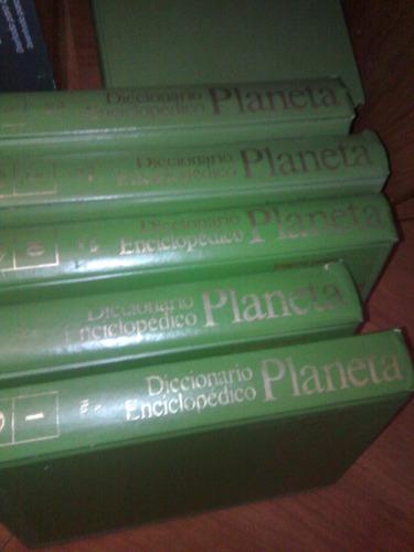 vendo inciclopedia planeta