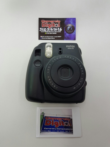 vendo instax mini 8