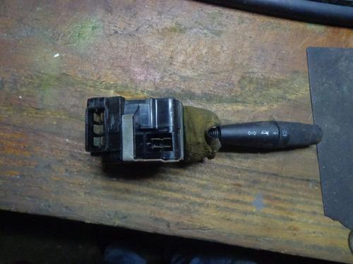 vendo interuptor de luces  de peugeot 405, año 1994