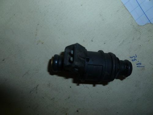 vendo inyector de land rover freelander, año 2003, 6 cilindr