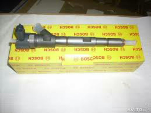 vendo inyector kia sorento 2.5 diesel  remanufacturado