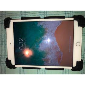 Vendo iPad Mini 4 Generación. Perfecto Estado