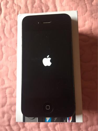 vendo iphone 4s 8gb