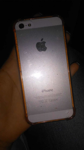 vendo iphone 5 / $300 reais