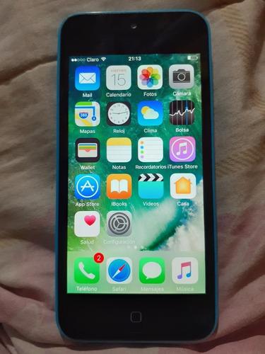 vendo iphone 5c 16gb