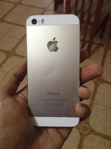 vendo. iphone 5s