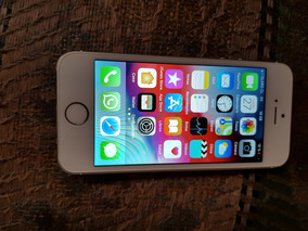 8988dc89bc4 Iphone 5s Usado - iPhone 5S 16GB, Usado en Mercado Libre Chile