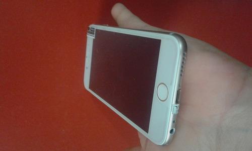 vendo iphone 6  16 gb como nuevo