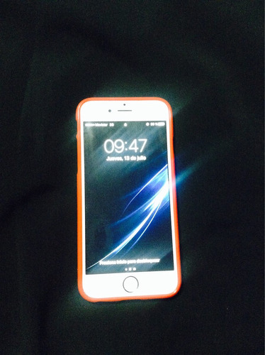 vendo iphone 6 de 16 gb