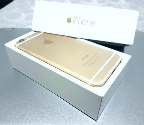 vendo iphone 6 de 16 gb
