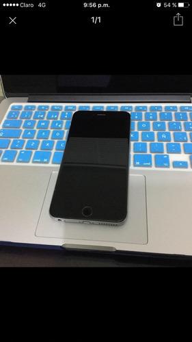 vendo iphone 6 plus 16 gb