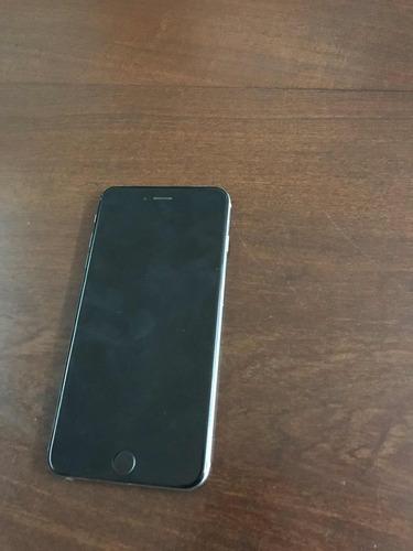vendo iphone 6 plus en buen estado