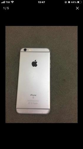 vendo iphone 6 s plus 64 gigas