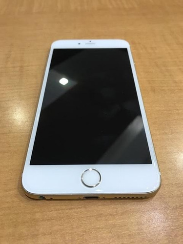 vendo iphone 6s dorado de 16gb buen estado