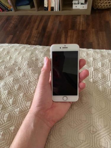 vendo iphone 7 128 gb rose gold
