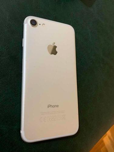 vendo iphone 7, 256 gb