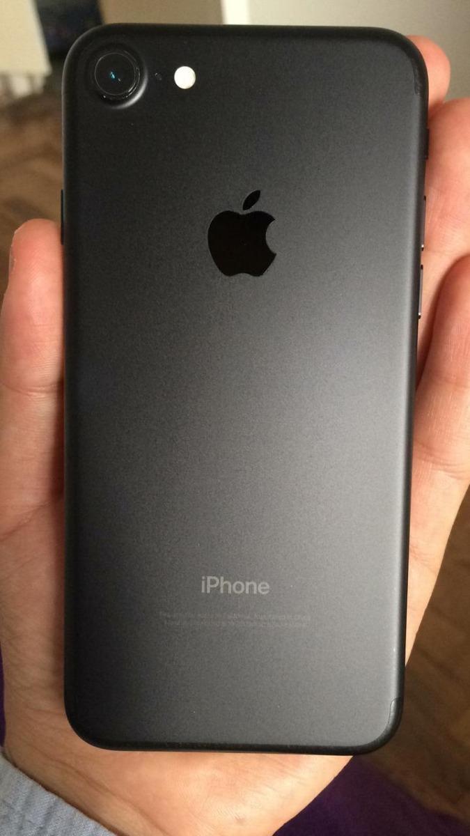 88c081bf397 vendo iphone 7 barato 128 gb accesorios original casi nuevo. Cargando zoom.