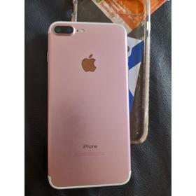 Vendo iPhone 7 Plus 32 Gb Oro Rosa