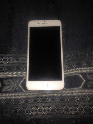 vendo iphone 7 plus de 32gb usado excelente estado