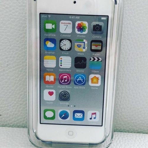 vendo ipod touch 6ta generacion nuevo 16 gb