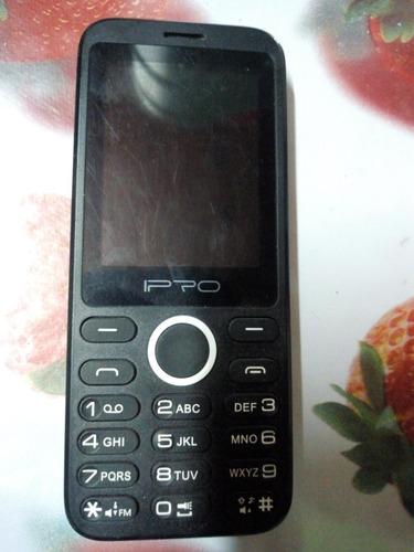 vendo ipro celular