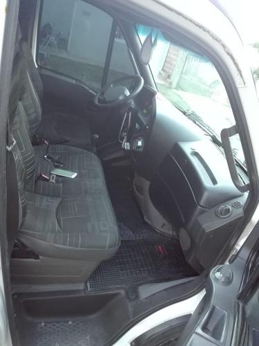 vendo iveco daily 55c16 - chasis largo - modelo 2010 -